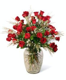Five Dozen Roses Uniontown, PA