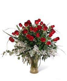Three Dozen Roses Uniontown, PA
