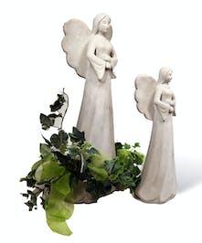 Angel Statue Uniontown, PA