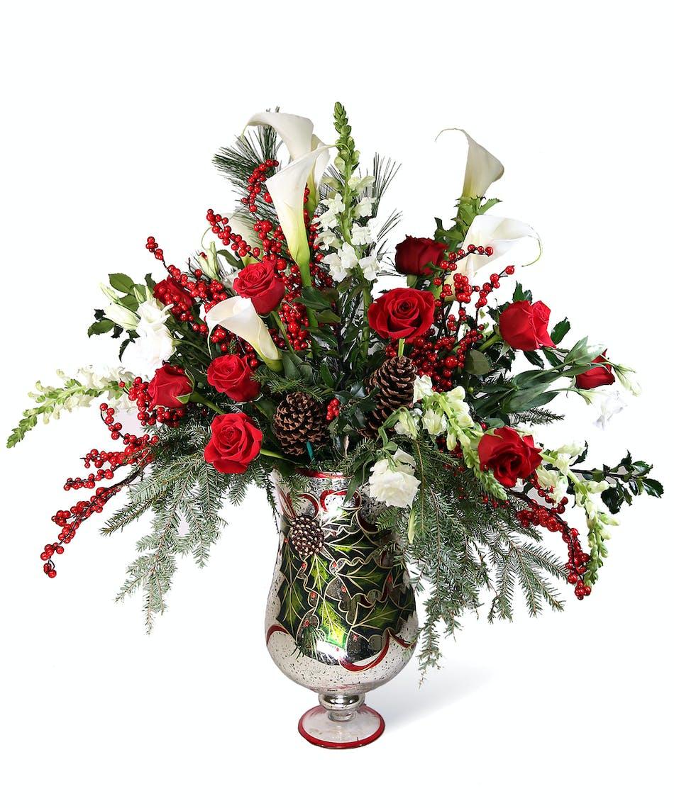Neubauer's Flowers