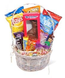 Easter Goody Basket