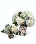 Flower Market Vases