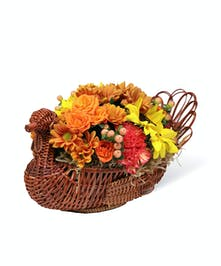 Giving Thanks Uniontown (PA) Same-day Delivery