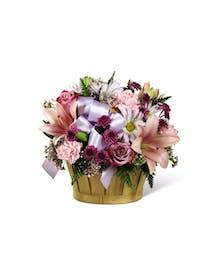 Little Miss Pink™ Bouquet