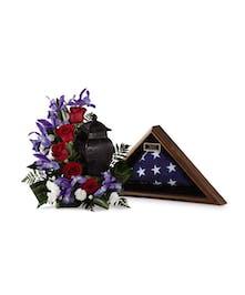 Patriotic Tribute™ Arrangement
