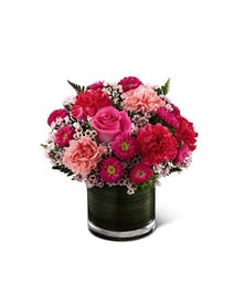 Pink Pursuits™ Bouquet