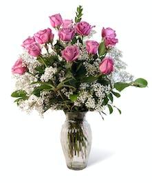 Purple Roses Uniontown, PA