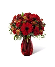 Spirit of the Season™ Bouquet