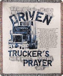 Trucker's Prayer