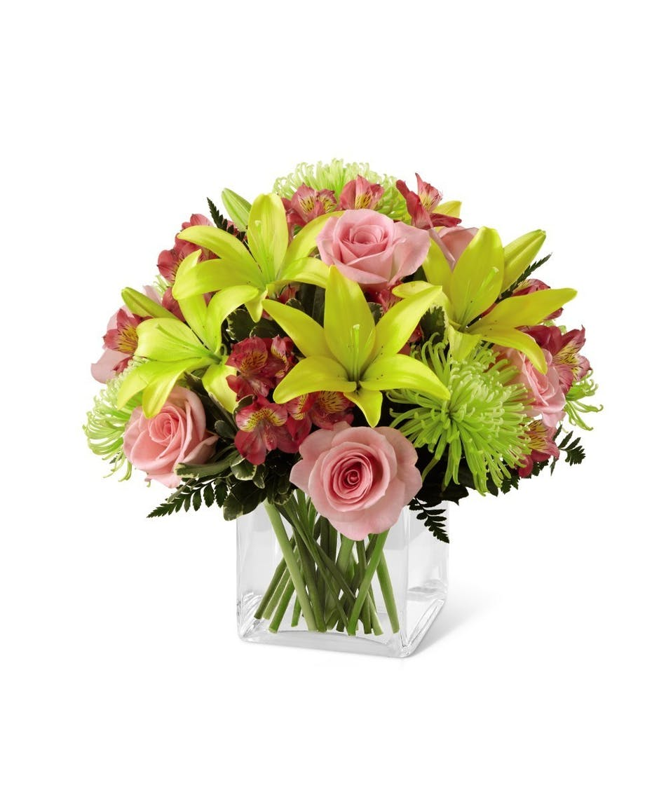 Flowers that matter for the occasions that do neubauers flowers the gift of flowers to mark a special moment in time is a great way to add to the memory of the occasion flowers carry special meaning and can communicate izmirmasajfo