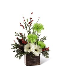Winter Elegance Bouquet