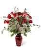 Valentine's Day Red Roses - Premium