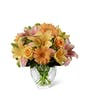 Brighten Your Day™ Bouquet - Deluxe