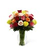 Enchanting™ Rose Bouquet - Premium