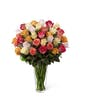 Graceful Grandeur™ Rose Bouquet  - Exquisite