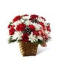 Holiday Happiness™ Basket - Deluxe