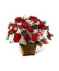 Holiday Happiness™ Basket - Exquisite