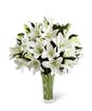 Light In Your Honor™ Bouquet - Premium