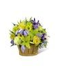 Little Boy Blue™ Bouquet - Deluxe