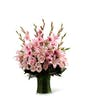 Lovely Tribute™ Bouquet - Deluxe