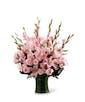 Lovely Tribute™ Bouquet - Premium