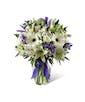 Miracle's Light™ Hanukkah Bouquet - Premium