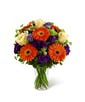 Rays of Solace™ Bouquet - Deluxe