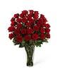 Red Rose Bouquet - Exquisite