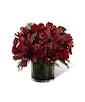 Season's Sparkle™ Bouquet - Deluxe