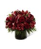 Season's Sparkle™ Bouquet - Exquisite