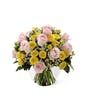 Soft Serenade™ Rose Bouquet - Premium