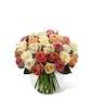 Sundance™ Rose Bouquet - Premium