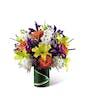 Sunlit Wishes™ Bouquet - Premium