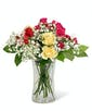 Sweet & Sincere Spray Roses - Deluxe
