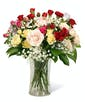 Sweet & Sincere Spray Roses - Exquisite