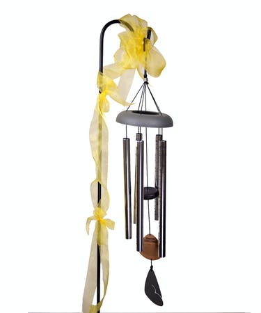 Family Chain Wind Chime