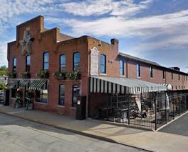 Neubauer's Market House