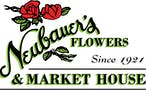 Logo for Neubauer's Flowers Uniontown